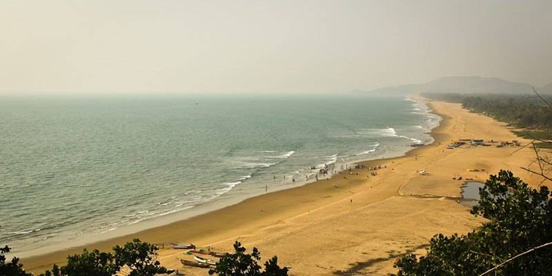 Gokarna - Weekend getaway near Mumbai
