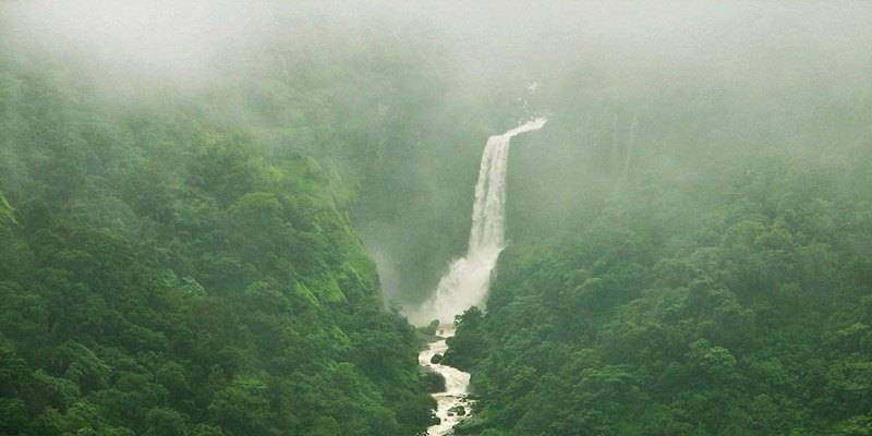 Khandala - Weekend getaway from Mumbai