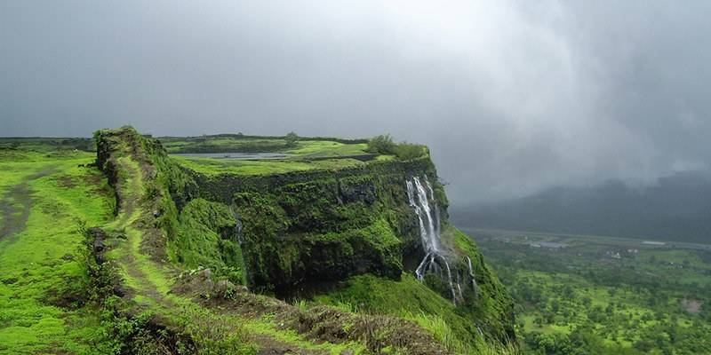 Lonavala - Weekend getaway from Mumbai