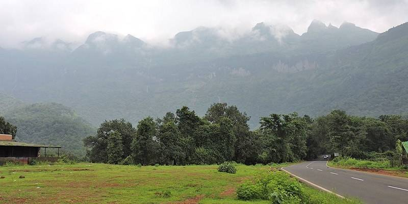 Malshej Ghat - Weekend Getaways from Mumbai