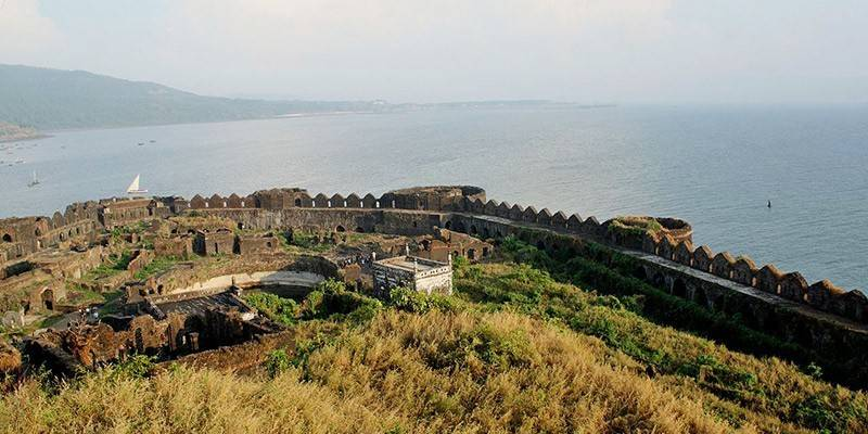 Murud Janjira - Weekend Getaways from Mumbai