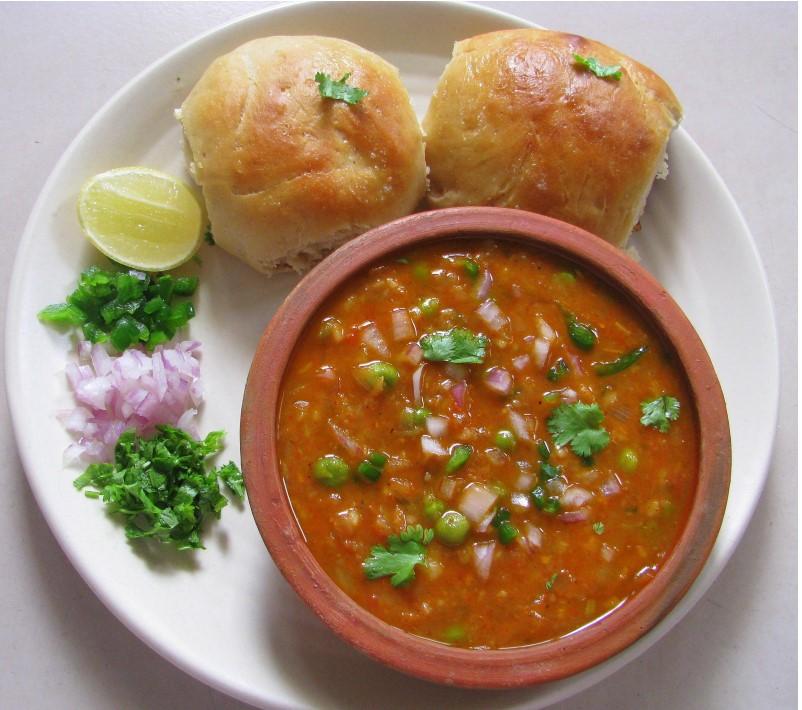 mumbai-street-food-pav-bhaji