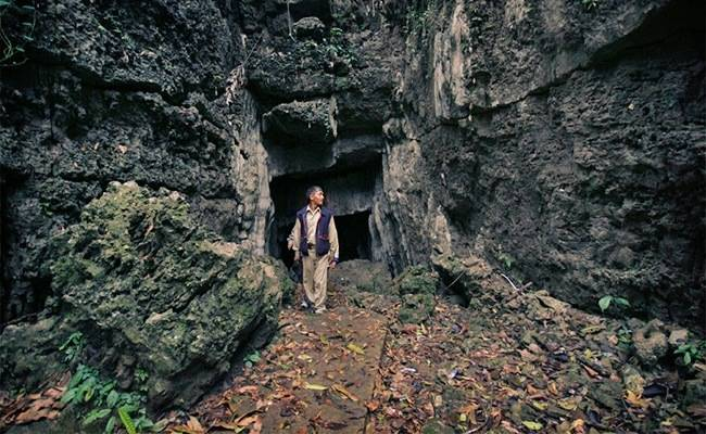 Natural Wonders of India - Caves of Meghalaya