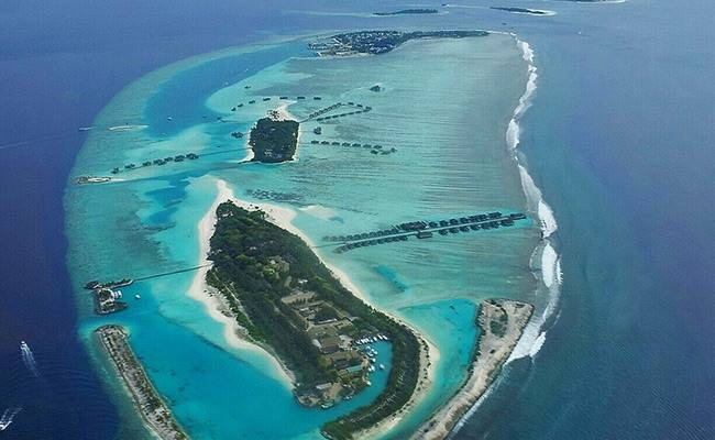 Natural Wonders of India - Lakshadweep