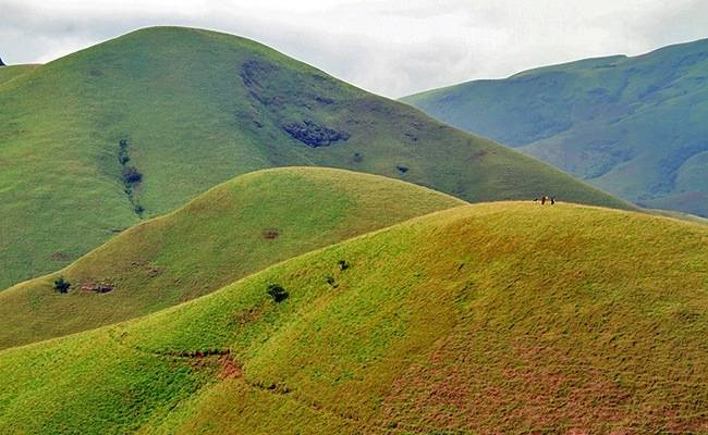 Natural Wonders of India - Kudremukh, Karnataka