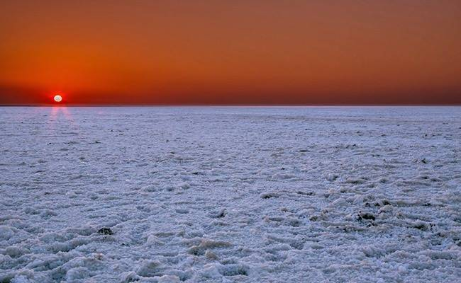 Natural Wonders India: Rann of Kutch, Gujarat