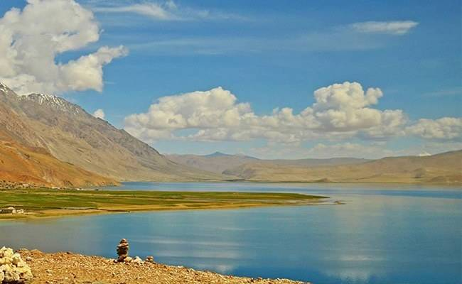 Natural Wonders of India: Tsomoriri Lake