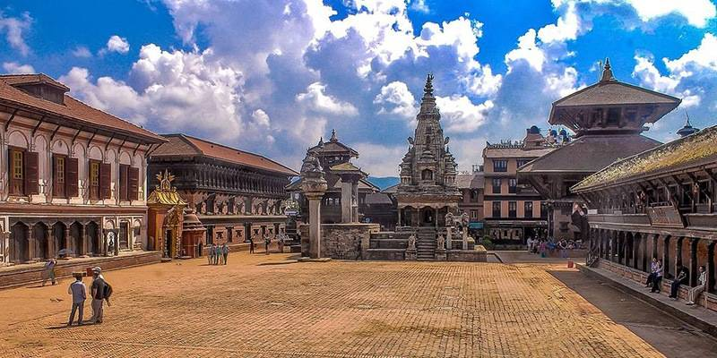 Ultimate Travel Guide to Nepal - Bhaktapur