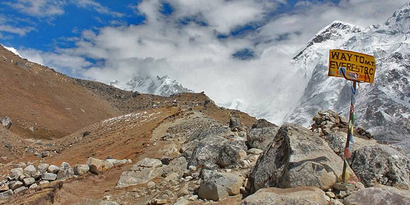 Ultimate Travel Guide to Nepal - Everest Base Camp