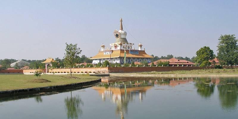 Ultimate Nepal Travel Guide - Lumbini