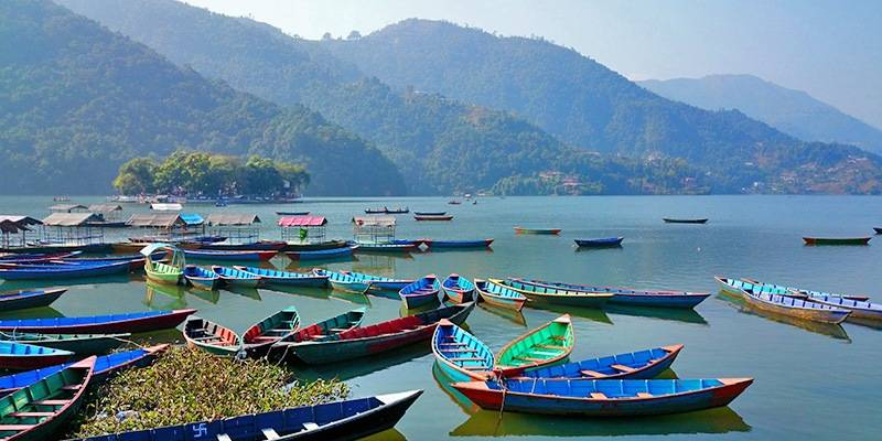 Ultimate Travel Guide to Nepal - Pokhara