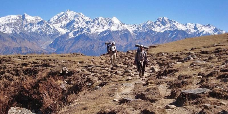 Ultimate Travel Guide to Nepal - Trekking Annapurna Everest Region
