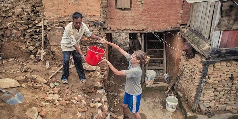 Ultimate Travel Guide to Nepal - Volunteer with NGO Nepal