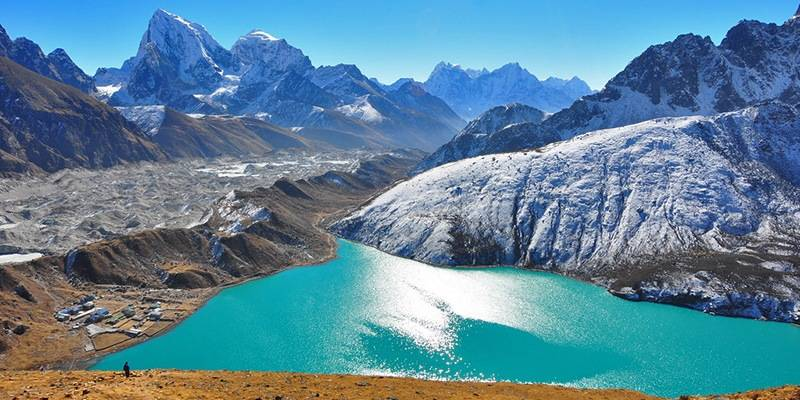 Ultimate Travel Guide to Nepal - High Altitude Lakes in Nepal