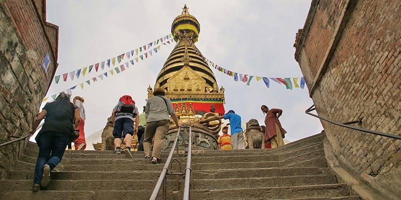 Ultimate Travel Guide to Nepal - Kathmanu