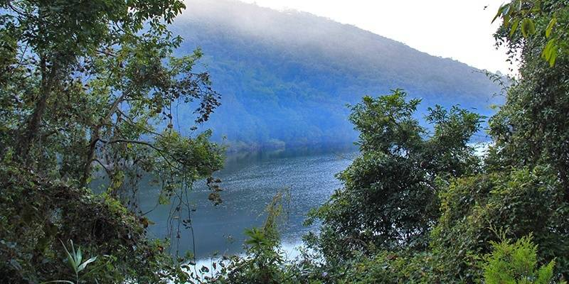 New year places from New Delhi  - Naukuchiatal