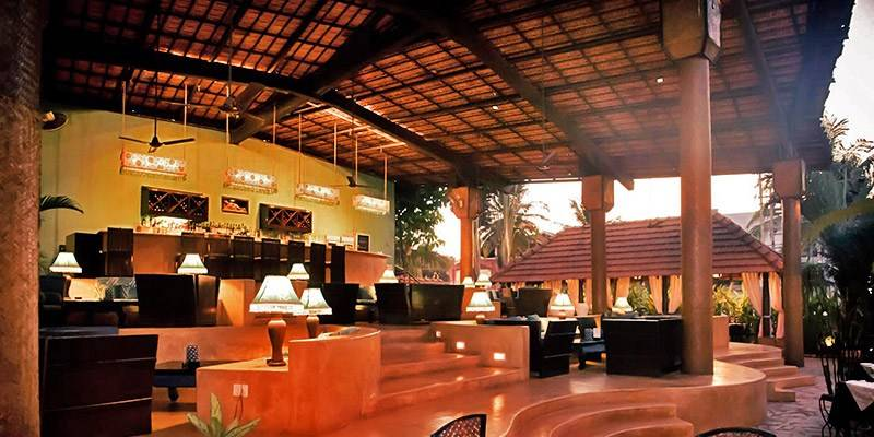Best North Goa Restaurants - A Reverie Goa