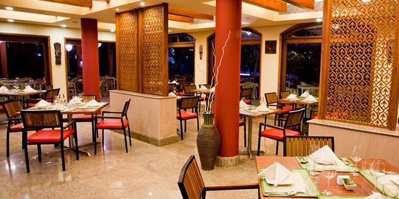 Best North Goa Restaurants - Earthen Oven Goa