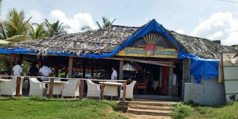 Favorite Beach Shacks in North Goa - Sunny Side Up
