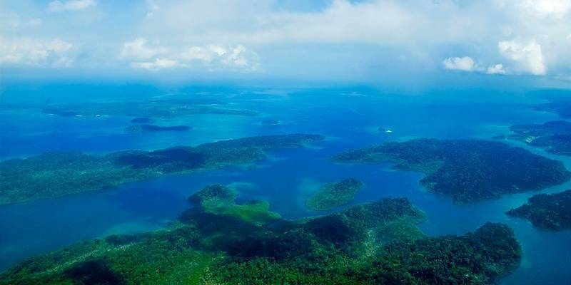 Places in India to Get Off the Grid - Andamans