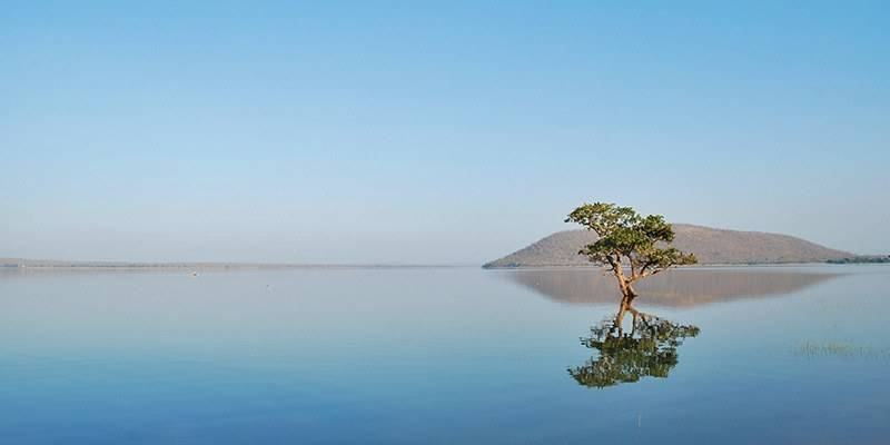 Offbeat Places to Visit in Andhra Pradesh - Pakhal Lake