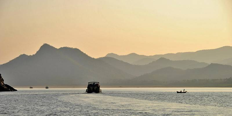 Offbeat Places to Visit in Andhra Pradesh - Papikondalu