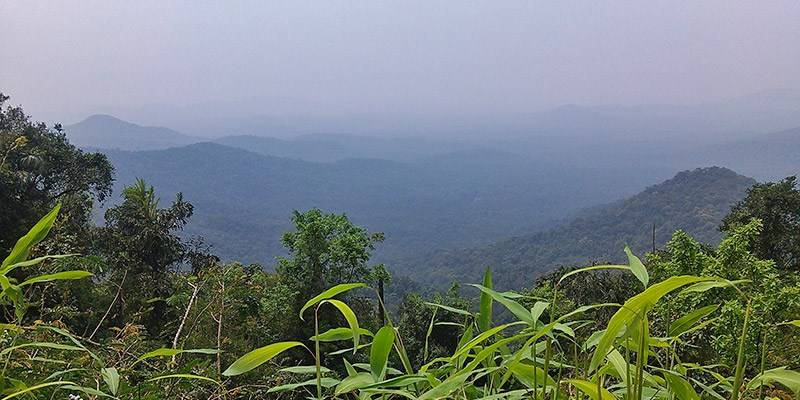 Offbeat Places in Goa - Chorla Ghats
