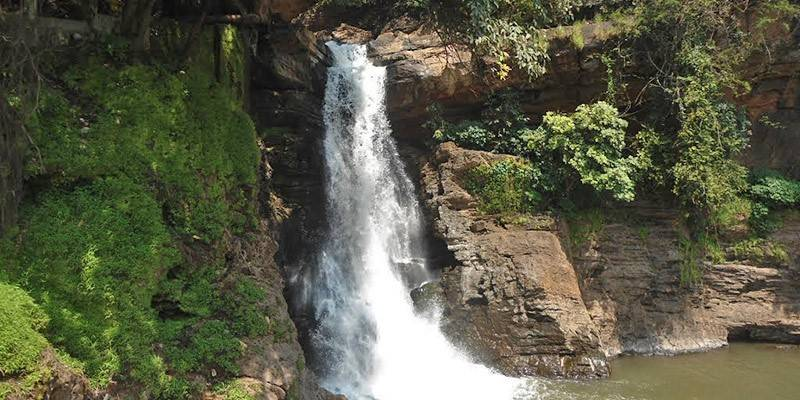 Offbeat Places in Goa - Harvalem Falls