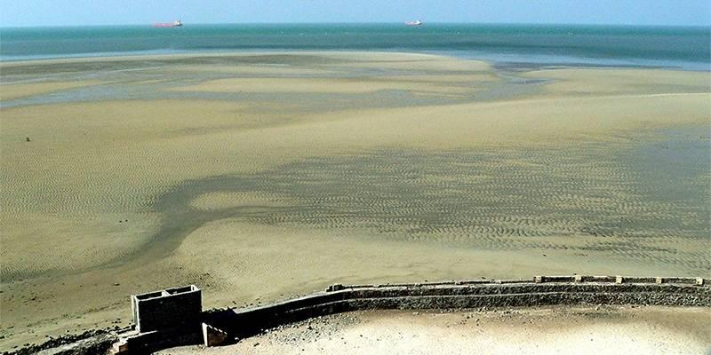 Offbeat places in Gujarat - Pirotan Island