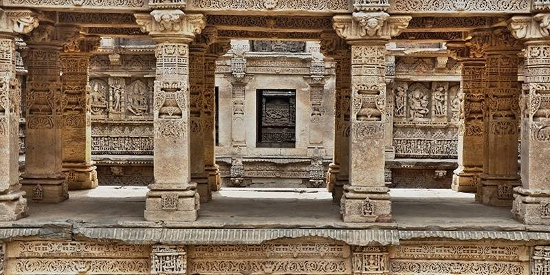 Offbeat places in Gujarat - Patan