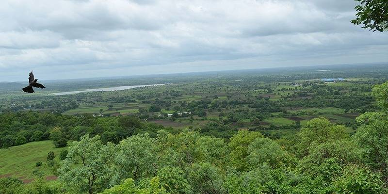 Offbeat Hill Stations in India - Ananthagiri Hills