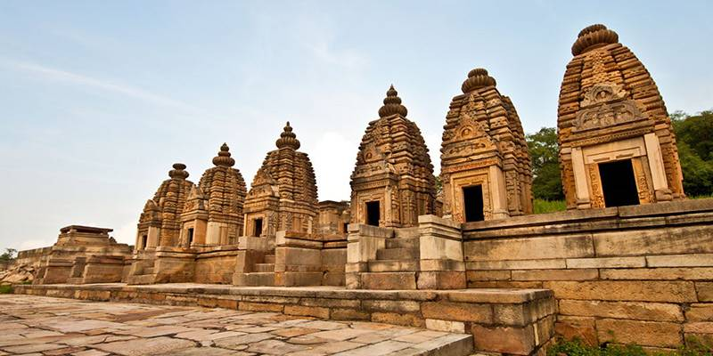 Offbeat Places to Visit in Madhya Pradesh - Bateshwar