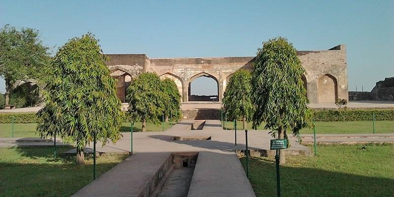 Offbeat Places to Visit in Madhya Pradesh - Burhanpur