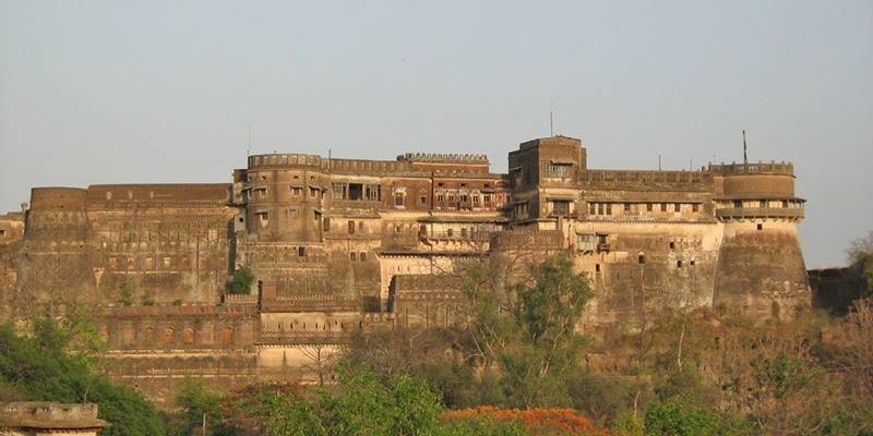 Offbeat Places to Visit in Madhya Pradesh - TIKAMGARH
