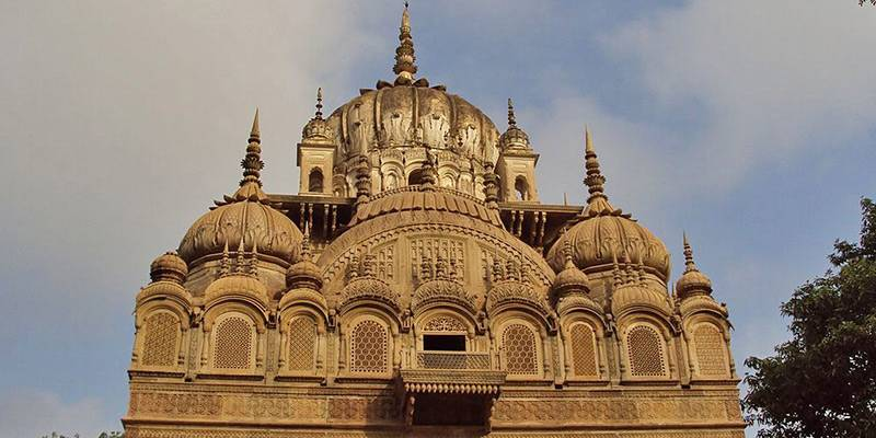 Offbeat Places to Visit in Madhya Pradesh - Bhind