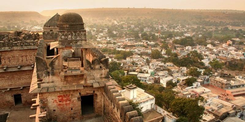 Offbeat Places to Visit in Madhya Pradesh - Chanderi