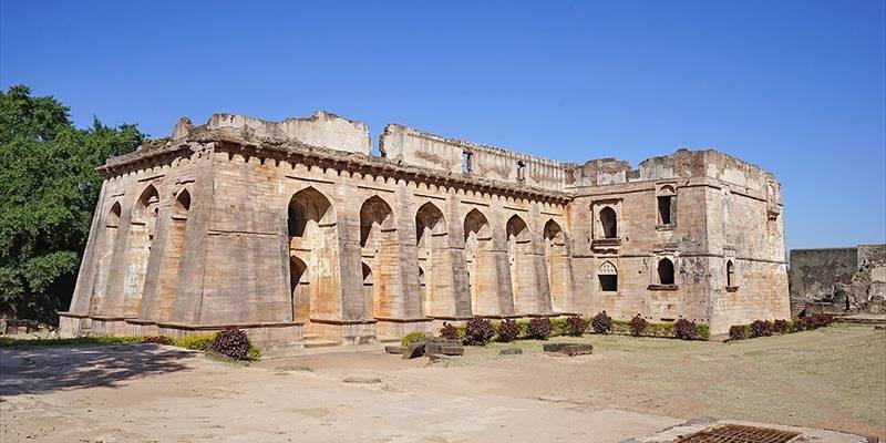 Offbeat Places to Visit in Madhya Pradesh - Mandu
