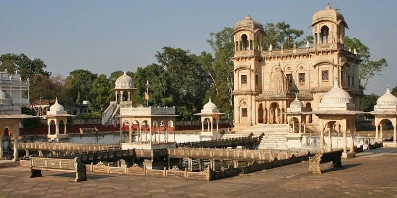 Offbeat Places to Visit in Madhya Pradesh - Shivpuri
