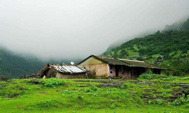 Maharashtra offbeat Amboli, Sindhudurg