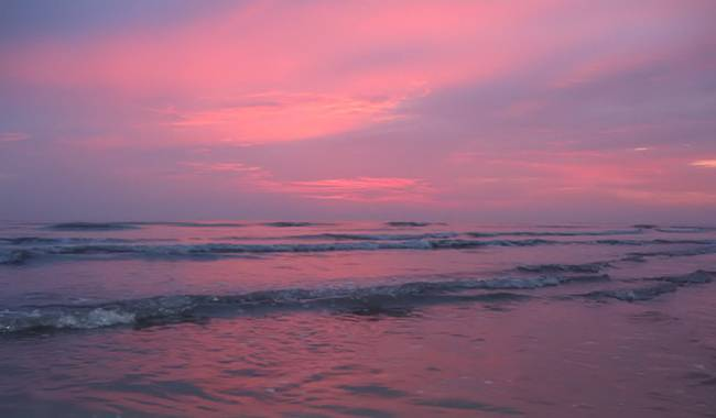 Maharashtra offbeat  Nagaon Beach
