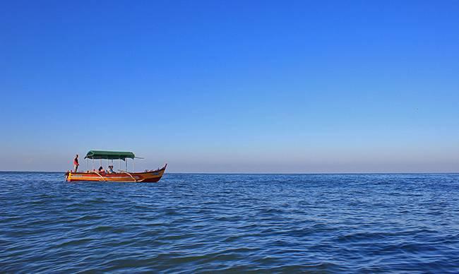 Maharashtra offbeat Tarkarli - Tarkarli Beach