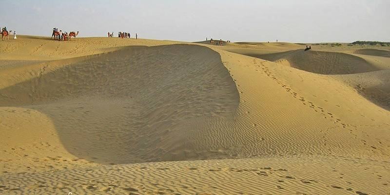 Offbeat Places to Visit in Rajasthan - Barmer