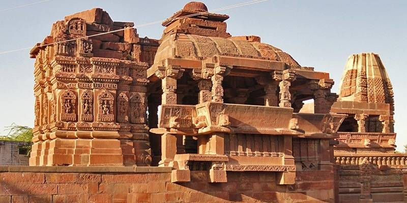 Offbeat Places to Visit in Rajasthan - Osian