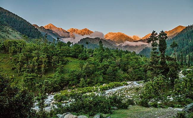 Offbeat Places to Visit in Jammu and Kashmir: Chatpal