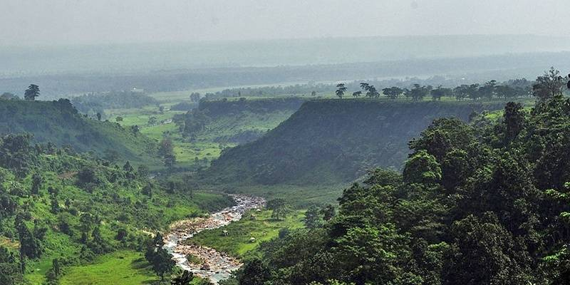offbeat places in West Bengal: Samsing