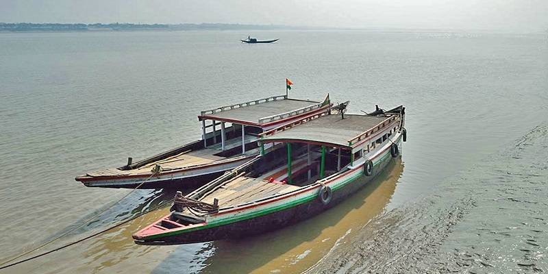 offbeat places in West Bengal: Taki