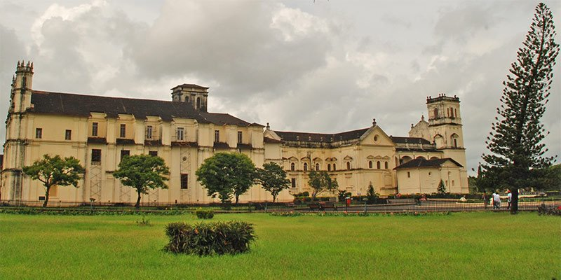 Archaeological Museum - Places to See in Old Goa