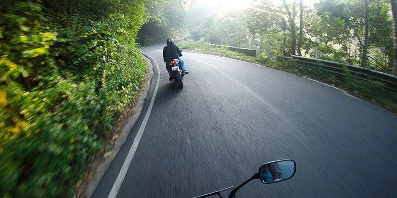 Activities To Experience In Kerala - Bike Ride