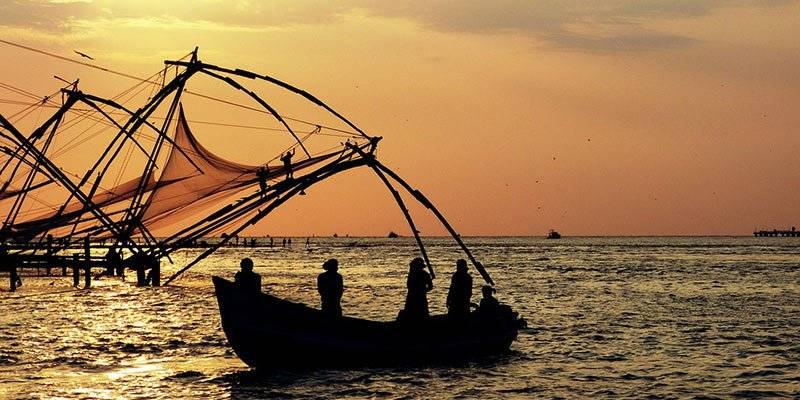 Activities To Experience In Kerala - Kochi Sightseeing