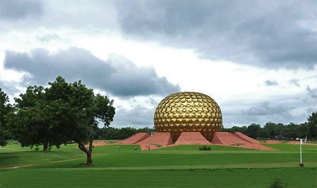 Pondicherry Travel Guide - Auroville